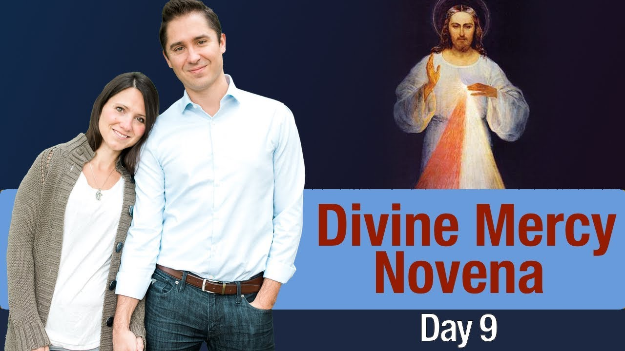Novena for dating couples