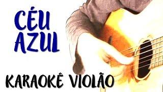 Baixar Céu azul - Charlie Brown Jr - Karaokê Voz e Violão