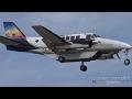 Flamingo Air Turnaround | Beech 99 | C6-FLR |Nassau,Bahamas