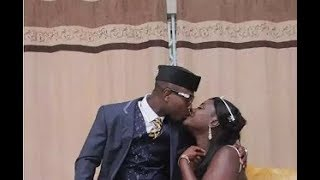 Emotional - Flowking Stone Perform How He Proposed To Wife