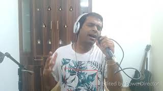 Sanam Re Karaoke by Venki