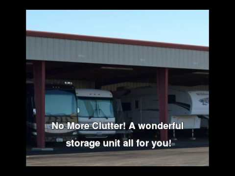 Extremely Low Cost Storage Choice. U Self Storage Casa Grande