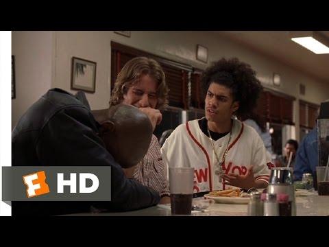 Biker Boyz (5/10) Movie CLIP - That's Messed Up (2003) HD