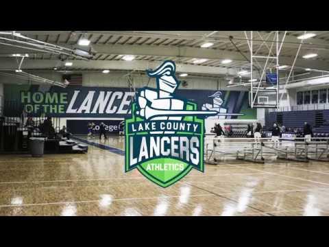 Lancers Women's Basketball | Recap 12 Vs. University Of Wisconsin | 17-18 Season