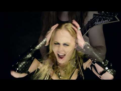 Twisted Sister - Burn in Hell (Dimmu Borgir Style) (Cover by Agordas & Polina Psycheya)