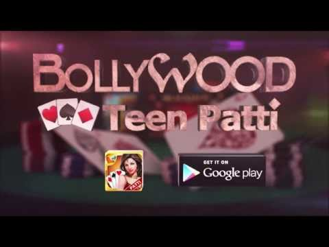 【Bollywood Teen Patti】The Fun Start NOW video ads 26s