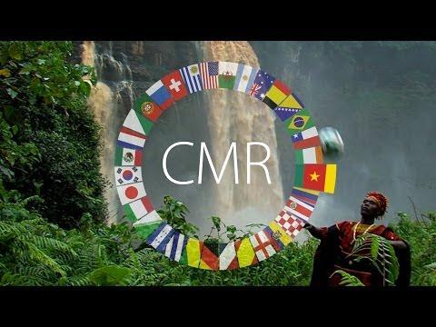 Visa Samba du Cameroun (Samba of Cameroon)