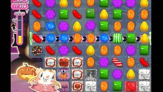 CANDY CRUSH SAGA NIVEL 713  SIN BOOSTER