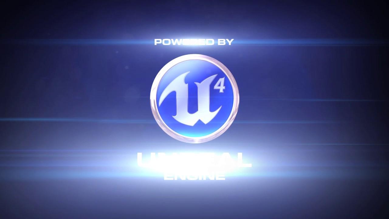 Steam Workshop :: Unreal Engine 4