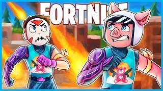 METEORS ARE FALLING EVERYWHERE in Fortnite: Battle Royale! (Fortnite Funny Moments & Fails)
