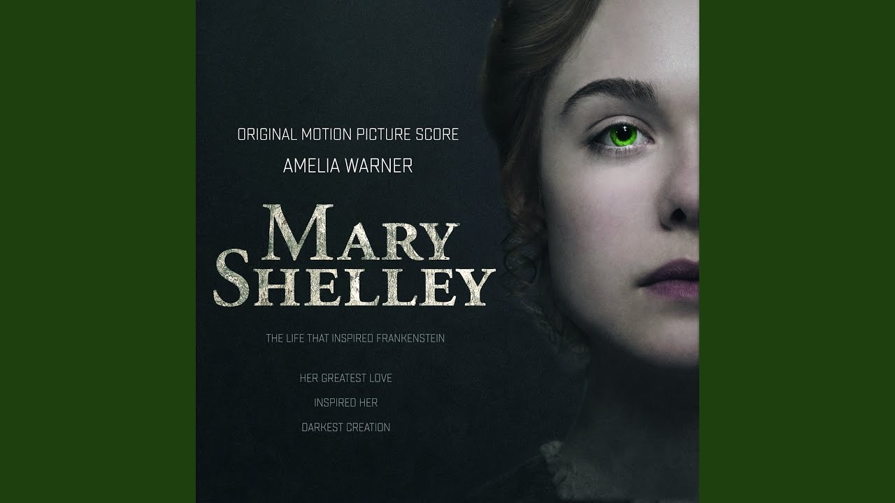 Download Mary Shelley