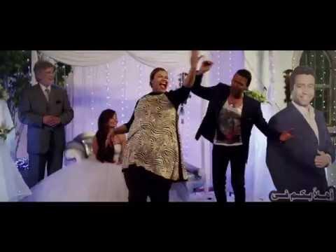اغنية ليلتني قشطة /- من فيلم جيران السعد / سعد الصغير