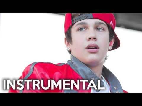 Austin Mahone - All I Ever Need (Instrumental & Lyrics)