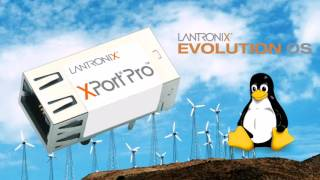 XPort Pro - The worlds smallest Linux networking server - Lantronix