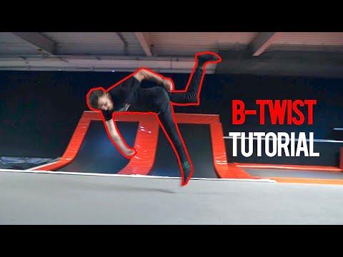 HOE DOE JE EEN B-TWIST? | Tutorial #16