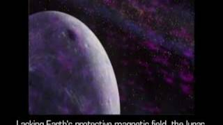 Mining the Moon - Helium 3 Game