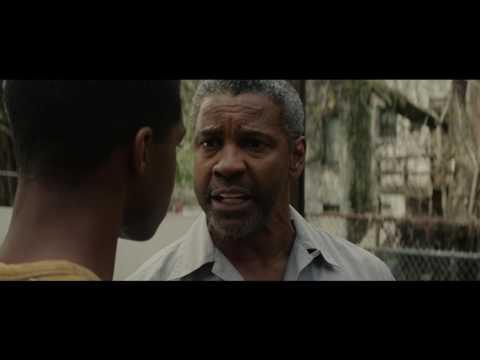 FENCES | Trailer #2 | DE