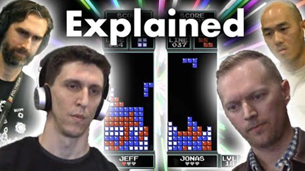Classic Tetris World Championship Registration Opens Sept 1st