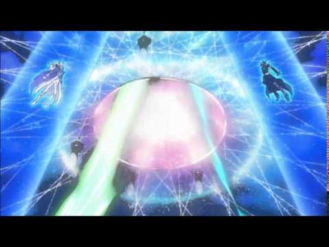 09 Swing! Pendulum of Souls