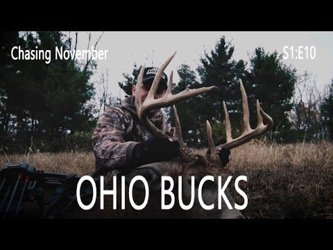 Chasing November S1E10   Ohio Bucks