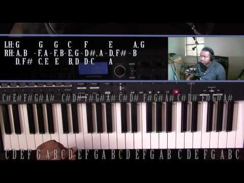 Piano Lesson | Jamie Foxx | Brady Bunch