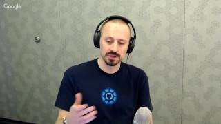 ASP.NET Community Standup - March 21st, 2017 - LIVE at Treehouse