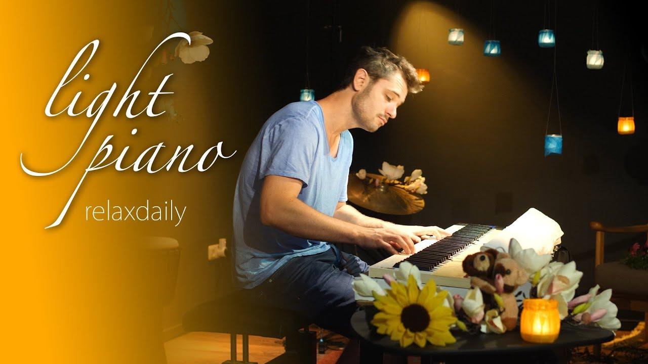 Relaxing Music u0026 Soft Rain Sleep Music Calm Piano Music Healing Music Peaceful Music 149