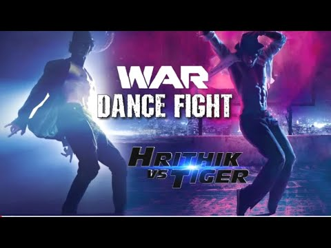 war-|-hrithik-vs-tiger-dance-face-off-||-hrithik-roshan-|-tiger-shroff-|-vaani-kapoor-|-war-ghungroo