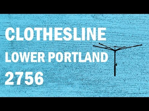 Clothesline Installation and Installers Lower Portland 2756 NSW