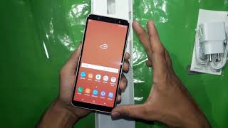 Samsung Galaxy J8 Unboxing & Review in Bangla