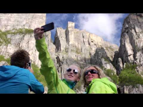 #NorwayDreamJob - Dream Job with Visit Norway