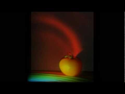 Visualizing Light over a Fruit with a Trillion FPS Camera, Camera Culture Group, Bawendi Lab, MIT