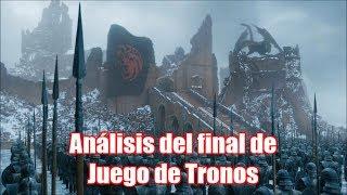 Análisis del sexto episodio de la última temporada de Juego de Tronos: