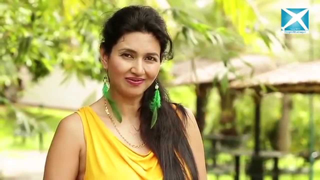 Deepti Bhatnagar Global Tadka �...