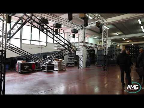 Showreel  Demo CyberMotion AMG