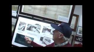 5 - El ferrocarril | Pergamino, puerto de tierra y luz