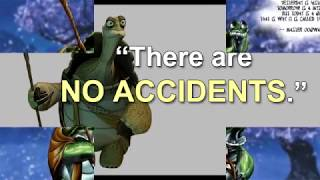 Relaxation Music   Master Oogway Music