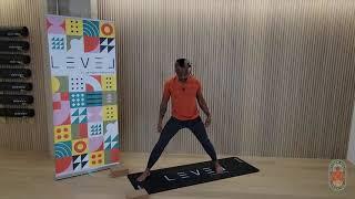 Rise and Shine Yoga   June 15, 2021