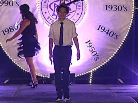 CBA FASHION SHOW PROFESSIONAL VIDEO 2016