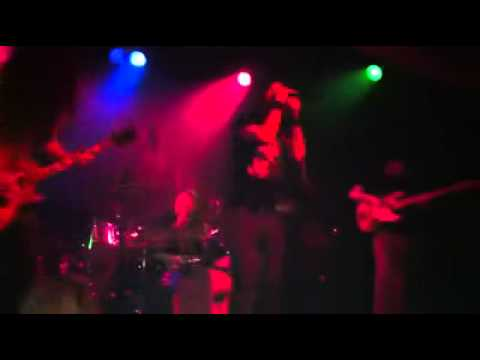 Ape Machine live at Wonder Ballroom