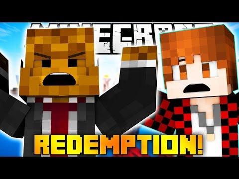 Minecraft REDEMPTION MUTATION