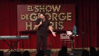 El Show de GH 29 de Nov 2018 Parte 4