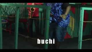 KE HOSSANA Official Video by Buchi Buchibwai