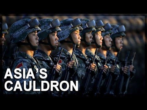 Review: Asia's Cauldron by Robert D. Kaplan