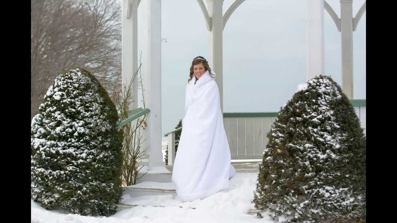 Niagara Falls Wedding Jodie And Martyn