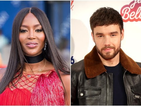 Naomi Campbell and Liam Payne have allegedly been dating for 2 months Mp3