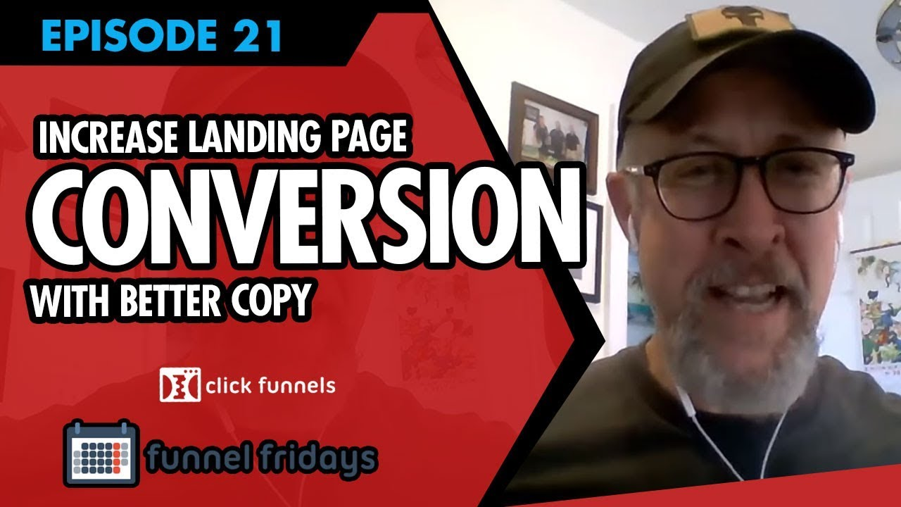 How To Increase Landing Page Conversion With Better Copy
