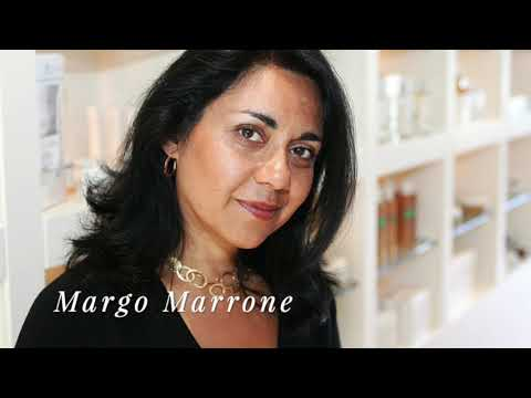 Behind the Brand: An Interview with Margo Marrone of The Organic Pharmacy.