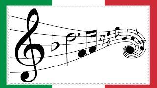 Популярные итальянские песни лета 2016 Italian summer 2016