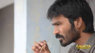 Is it Kaadu for Dhanush and Vetrimaaran